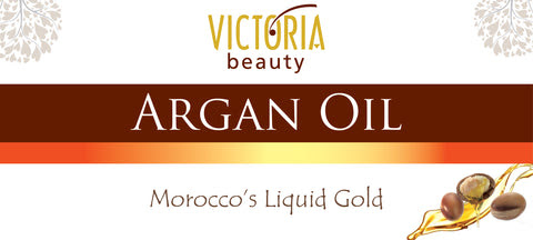 "The Healing ""Liquid Gold of Morocco"" - Argan Oil 