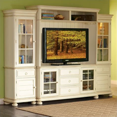 Top 10 Entertainment Centers   Audio Video Furniture.com