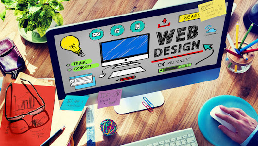 The Web Design Process - What Does It Take To Design a Website