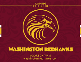 Native activists go viral with 'Redhawks' campaign aimed at NFL team's racist mascot