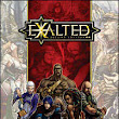 Exalted Second Edition - White Wolf |  | Exalted Second EditionDriveThruRPG.com