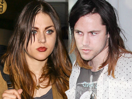 Frances Bean Cobain Settles with Ex-Husband, He Gets Kurt's Guitar | TMZ.com