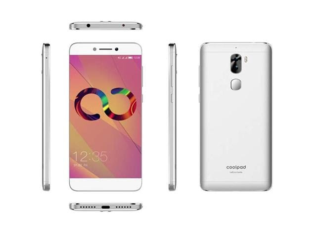 Image result for Coolpad Cool1 Dual