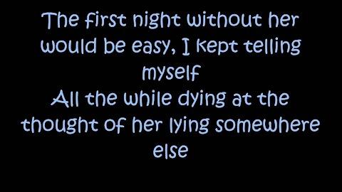 Famous Last Words Of A Fool George Strait Lyrics