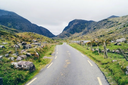 The Top 7 Eco Attractions in Ireland
