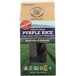 Ralston Family Farms: Purple Rice, 16 Oz