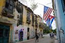 US presses Cuba with prisoner list
