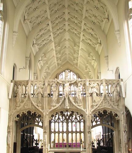 All Saints' Convent church