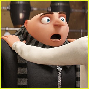 Is There a 'Despicable Me 3' End Credits Scene?