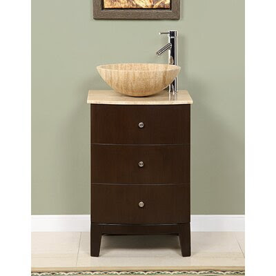 20 Inch Bathroom Vanity   Wayfair