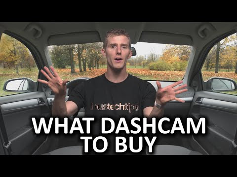Why you need a dash camera