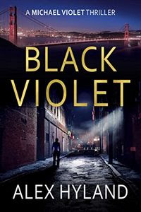 Black Violet by Alex Hyland
