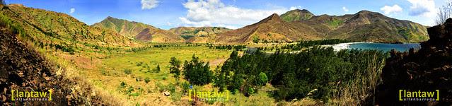 Nagsasa Backwoods Panoramic View