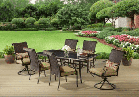 Walmart Patio Clearance   Outdoor Furniture from $59 ...