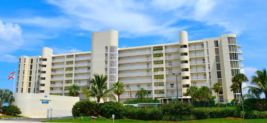 Satellite Beach Real Estate 2225 Highway A1a Highway 606 - Listing 811396 James T. White