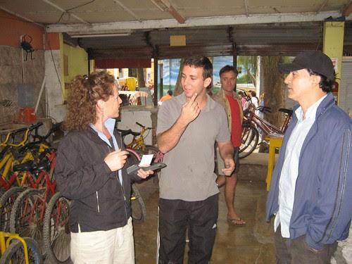 bicycle shop Paqueta