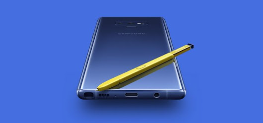Déjà vu hits Samsung as spontaneous combustion of the Galaxy Note 9 renews battery concerns