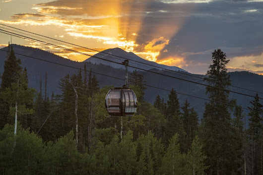10Best Offseason Ski Resorts For Summer Adventure