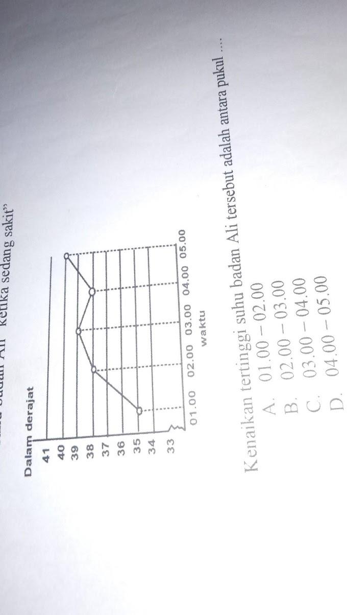 13++ Contoh Soal Diagram Batang Garis Dan Lingkaran ...