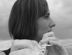 Lisa Schroeder, flute
