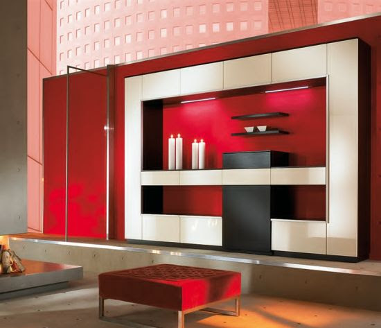 15 Living Room Storage Ideas | Ultimate Home Ideas