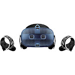 Htc Vive Cosmos VR Headset & System, Blue