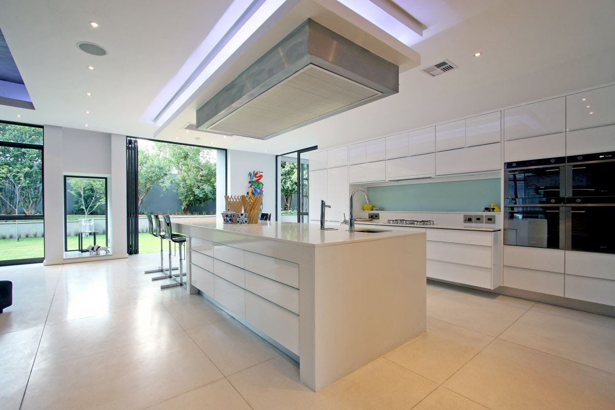 To Strive with Open Kitchen Design - Photo Gallery | HomesFeed