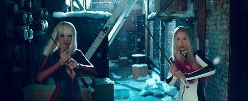 Iggy Azalea Releases 'Kill Bill'-Inspired 'Black Widow' Music Video Ft. Rita Ora