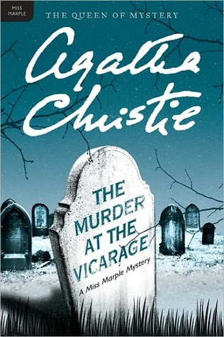 The Murder at the Vicarage (Miss Marple #1)