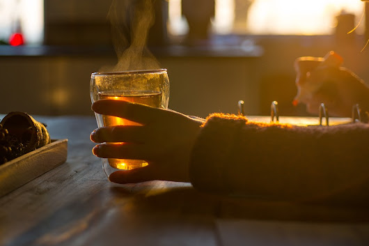 Destructive Effects of Drinking Excessive Tea