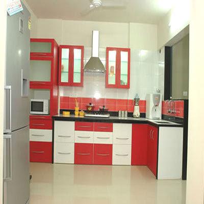 Apartment Interior Woodwork Bangalore