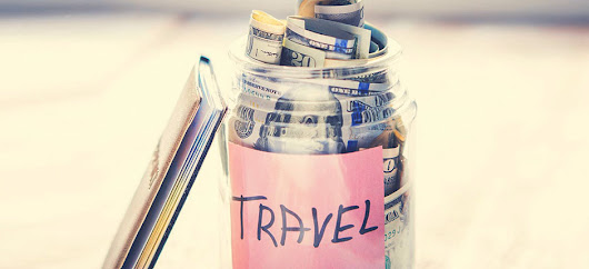 10 Easiest ways to save money for travel - My Way of Viewing