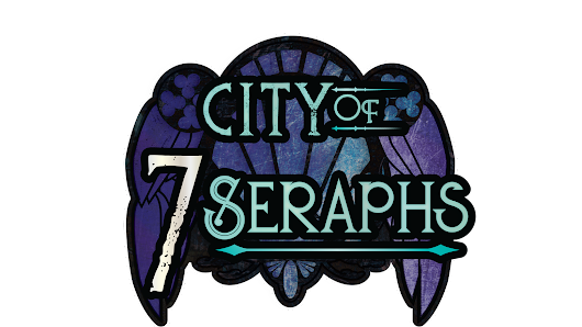 City of Seven Seraphs - A Planar Campaign Capstone for PFRPG
