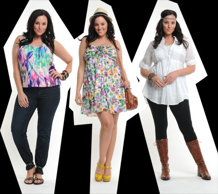 junior plus size clothing stores - insured by laura