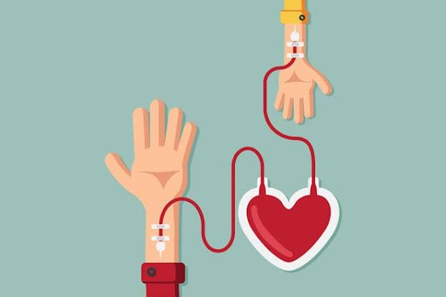 Grau Técnico Cariri realiza 2ª Campanha de Doação de Sangue em parceria com o Hemoce