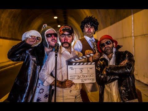 4Litro - Bebendo (versão madeirense) feat Gente da Pipa e Bófia Sarrão