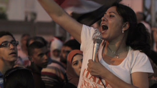 Gang rape, the dark side of Egypt's protests