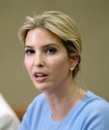 Ivanka Trump's apparel brand is facing criticism from a labor-rights group for relying on Chinese factories that it says force some employees to work long shifts at the equivalent of about a dollar an hour.