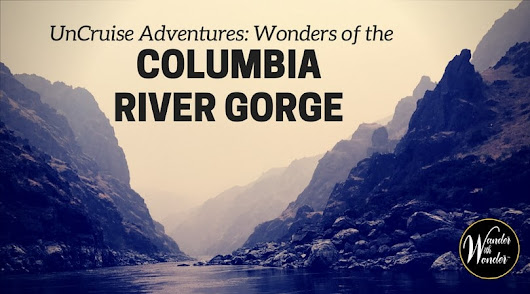UnCruise Adventures: Wonders of the Columbia River Gorge