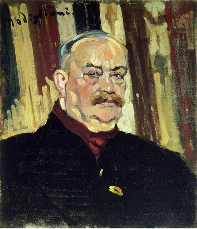 Joseph Lévi