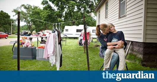 Evicted by Matthew Desmond review – what if the problem of poverty is that it's profitable to other people? | Books | The Guardian