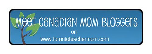 Canadian Mom Bloggers