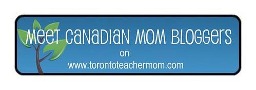 Canadian Mom Bloggers