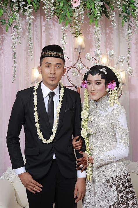 rias    pengantin jawa muslim   rias