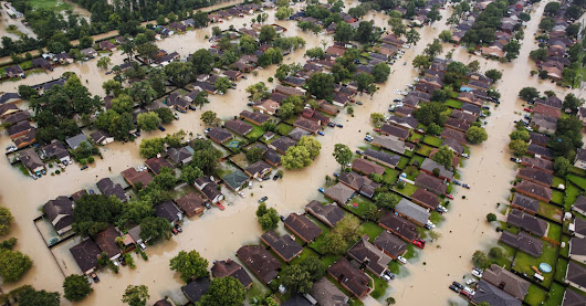 Hurricane Harvey likely most expensive natural disaster in US history: AccuWeather