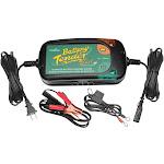 Battery Tender 022-0185G-DL-WH 12-Volt 1.25-Amp Battery Tender Plus High Efficiency