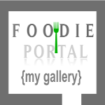 my foodieportal gallery