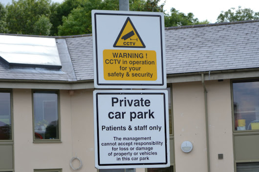10 tips for fighting unfair private parking fines