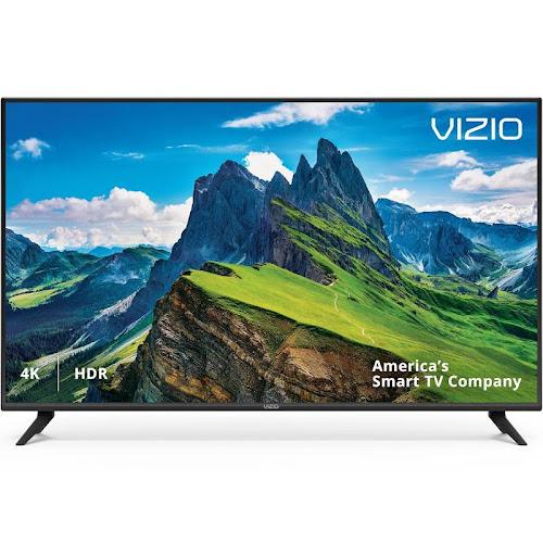 """VIZIO V505-G9 - 50"""" LED Smart TV - 4K UltraHD"""