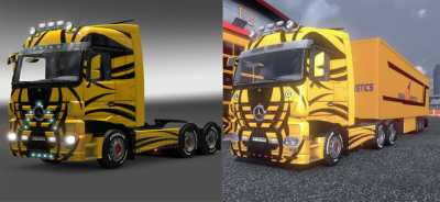 2014-01-21-Actros and Gutmann 8x4 Skin-1s